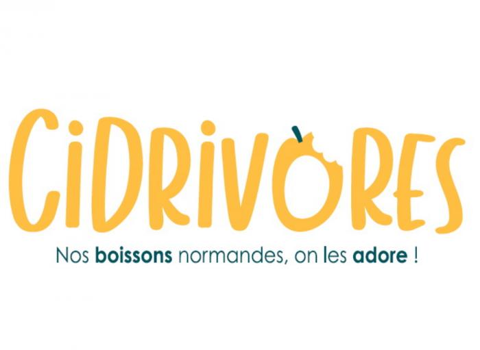 Cidrivores : Nos boissons normandes, on les adore !
