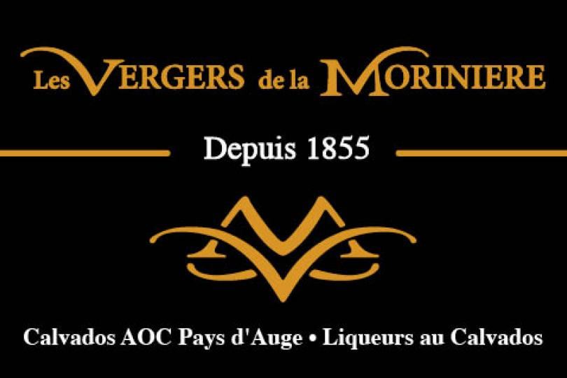 carte visite vergers de la Morinière